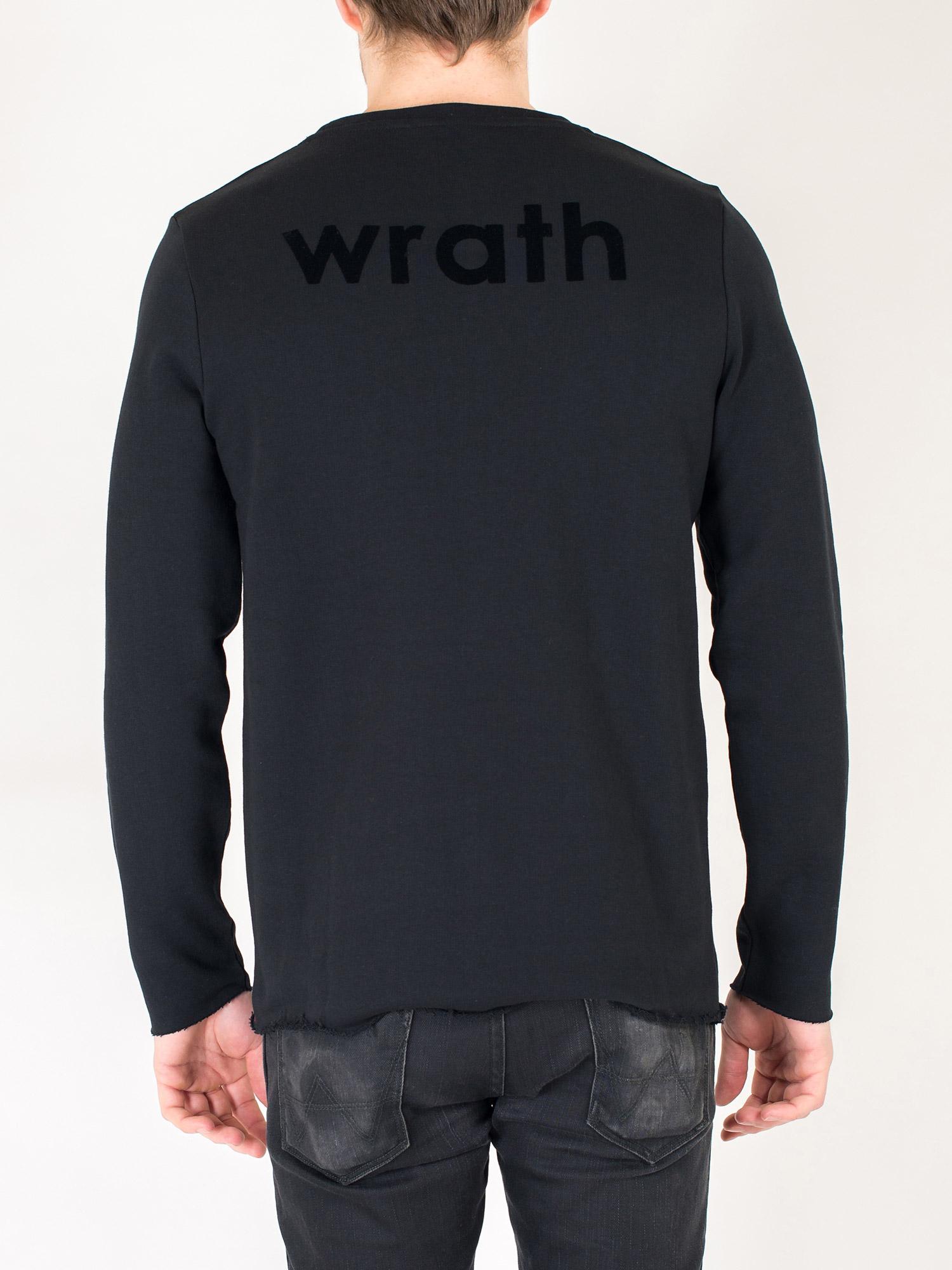 Levi-wrath